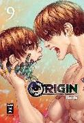 Cover-Bild zu Boichi: Origin 09