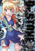 Cover-Bild zu BOICHI: Dr. Stone 3