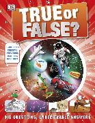 Cover-Bild zu Mills, Andrea: True or False?