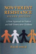 Cover-Bild zu Non-Violent Resistance von Omer, Haim