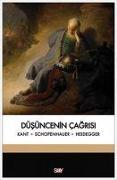 Cover-Bild zu Kant, Immanuel: Düsüncenin Cagrisi