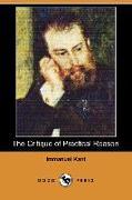 Cover-Bild zu Kant, Immanuel: The Critique of Practical Reason