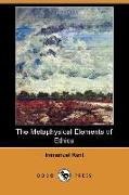 Cover-Bild zu Kant, Immanuel: The Metaphysical Elements of Ethics