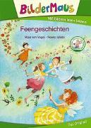 Cover-Bild zu von Vogel, Maja: Bildermaus - Feengeschichten