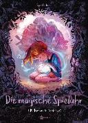 Cover-Bild zu Carbone: Die magische Spieluhr. Band 1