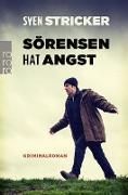 Cover-Bild zu Stricker, Sven: Sörensen hat Angst (eBook)