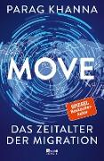 Cover-Bild zu Khanna, Parag: Move (eBook)