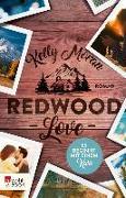 Cover-Bild zu Moran, Kelly: Redwood Love - Es beginnt mit einem Kuss (eBook)