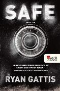 Cover-Bild zu Safe (eBook) von Gattis, Ryan