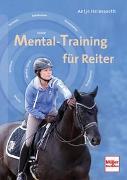 Cover-Bild zu Heimsoeth, Antje: Mental-Training für Reiter