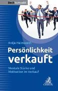 Cover-Bild zu Heimsoeth, Antje: Persönlichkeit verkauft