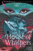 Cover-Bild zu Hopkinson, Nalo: House of Whispers