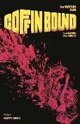 Cover-Bild zu Dan Watters: Coffin Bound Volume 1: Happy Ashes