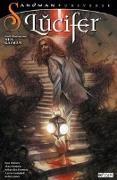 Cover-Bild zu Watters, Dan: Lucifer