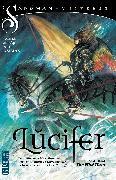 Cover-Bild zu Watters, Dan: Lucifer Vol. 3: The Wild Hunt