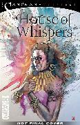 Cover-Bild zu Hopkinson, Nalo: House of Whispers Vol. 3: Watching the Watchers