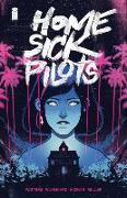 Cover-Bild zu Dan Watters: Home Sick Pilots, Volume 1: Teenage Haunts