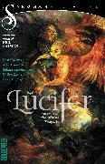 Cover-Bild zu Watters, Dan: Lucifer Vol. 2: The Divine Tragedy