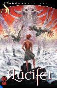 Cover-Bild zu Watters, Dan: Lucifer Vol. 4: The Devil At Heart