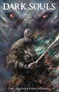 Cover-Bild zu Mann, George: Dark Souls