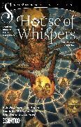 Cover-Bild zu Hopkinson, Nalo: House of Whispers Vol. 2: Ananse