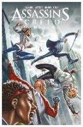 Cover-Bild zu Watters, Dan: Assassin's Creed Uprising: Volume 2
