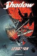 Cover-Bild zu Simon Spurrier: The Shadow: Leviathan