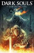 Cover-Bild zu Mann, George: Dark Souls: Legends of The Flame