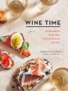 Cover-Bild zu Scott-Goodman, Barbara: Wine Time (eBook)