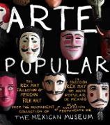 Cover-Bild zu Arte Popular (eBook)