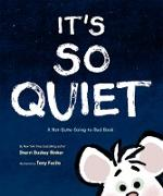 Cover-Bild zu Duskey Rinker, Sherri: It's So Quiet (eBook)