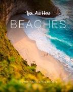Cover-Bild zu You Are Here: Beaches (eBook)