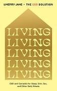 Cover-Bild zu Jane, Merry: Merry Jane's The CBD Solution: Living (eBook)