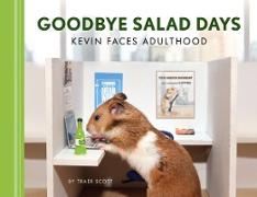 Cover-Bild zu Scott, Traer: Goodbye Salad Days (eBook)