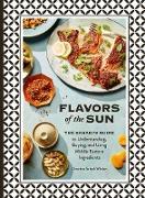 Cover-Bild zu Sahadi Whelan, Christine: Flavors of the Sun (eBook)