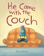 Cover-Bild zu Slonim, David: He Came with the Couch (eBook)