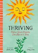 Cover-Bild zu Jones, Carey: Thriving (eBook)