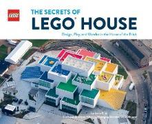 Cover-Bild zu Diaz, Jesus: The Secrets of LEGO House (eBook)