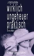 Cover-Bild zu Bax, Anne: Wirklich ungeheuer praktisch (eBook)