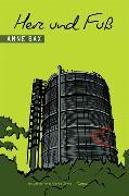 Cover-Bild zu Bax, Anne: Herz und Fuß (eBook)