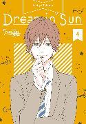 Cover-Bild zu Takano, Ichigo: Dreamin' Sun 4