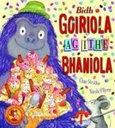 Cover-Bild zu Strathie, Chae: Bidh Goiriola ag ithe Bhaniola