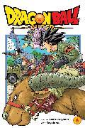 Cover-Bild zu Toriyama, Akira: Dragon Ball Super, Vol. 6