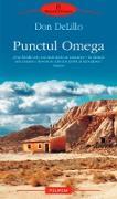 Cover-Bild zu Don, Delillo: Punctul Omega (eBook)