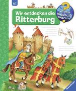 Cover-Bild zu Wir entdecken die Ritterburg von Trapp, Kyrima