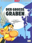 Cover-Bild zu Goscinny, René: Der grosse Graben