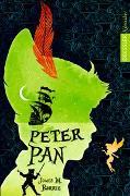 Cover-Bild zu Barrie, James M.: Peter Pan