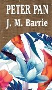 Cover-Bild zu Barrie, James Matthew: Peter Pan