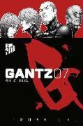 Cover-Bild zu Oku, Hiroya: Gantz 7