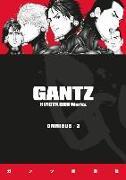 Cover-Bild zu Oku, Hiroya: Gantz Omnibus Volume 3